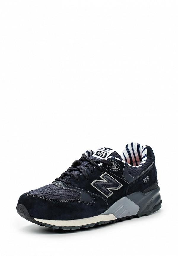 Женские кроссовки New Balance WL999WF