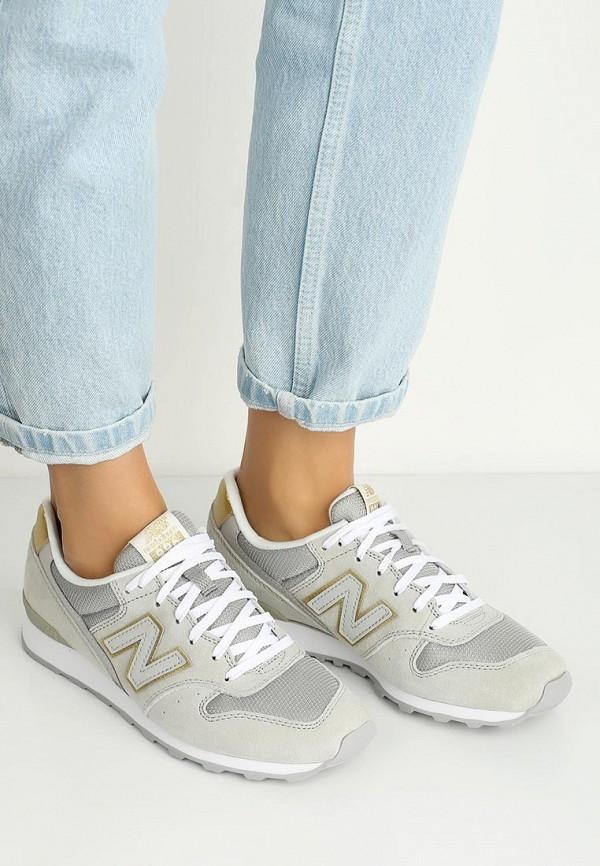 Кроссовки New Balance от Lamoda RU
