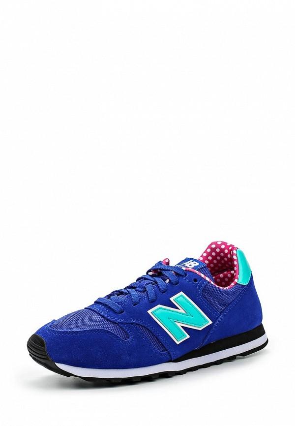 Женские кроссовки New Balance WL373BGP