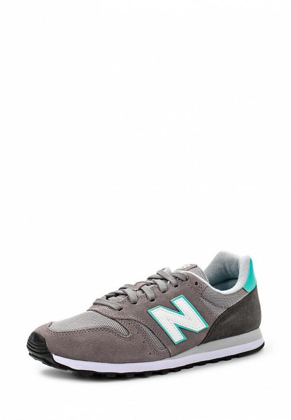 Женские кроссовки New Balance WL373GG