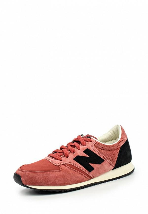 Женские кроссовки New Balance U420CK