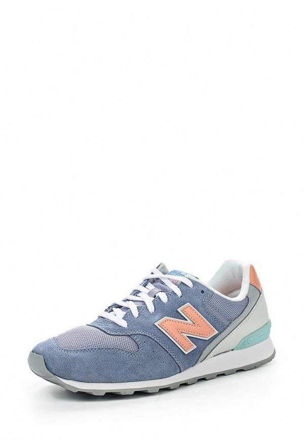 Женские кроссовки New Balance WR996JG