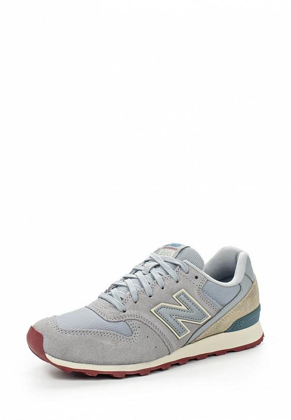 Женские кроссовки New Balance WR996CCA