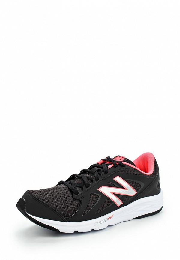 Женские кроссовки New Balance W490LB4