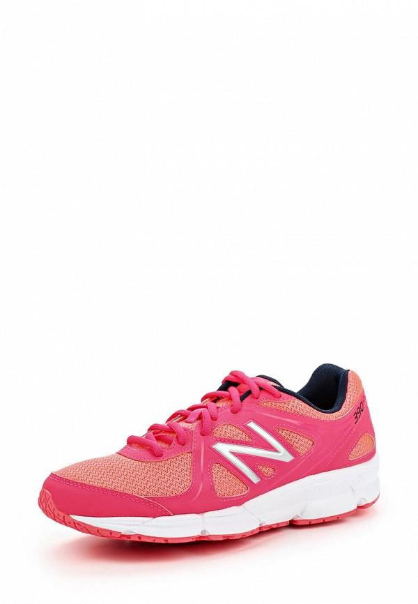 Женские кроссовки New Balance W390CC2