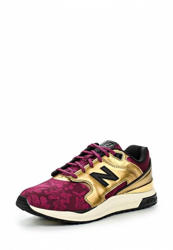 Женские кроссовки New Balance WL1550MA