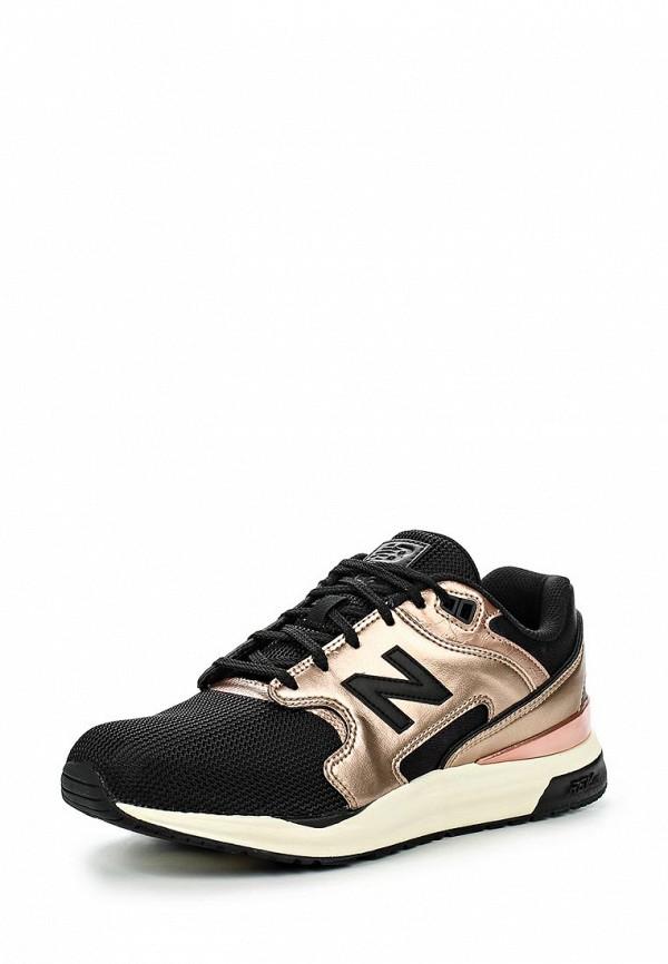 Женские кроссовки New Balance WL1550MC