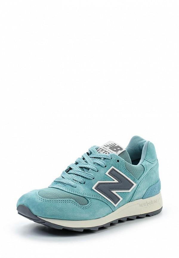 Кроссовки New Balance New Balance NE007AWPDJ40