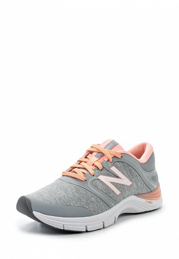 Кроссовки New Balance New Balance NE007AWPEH56 new balance футболка chiks