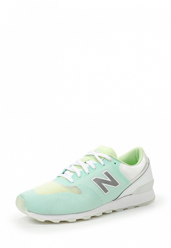 Кроссовки New Balance New Balance NE007AWTQD26 new