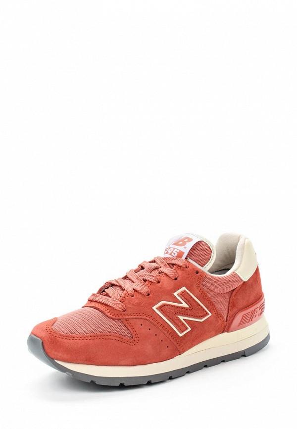 Кроссовки New Balance New Balance NE007AWUNX17 new balance футболка chiks