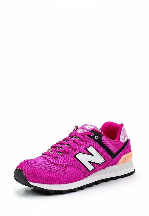 Кроссовки New Balance New Balance NE007AWUNZ39 new