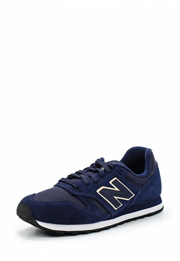 Кроссовки New Balance New Balance NE007AWUNZ45 new