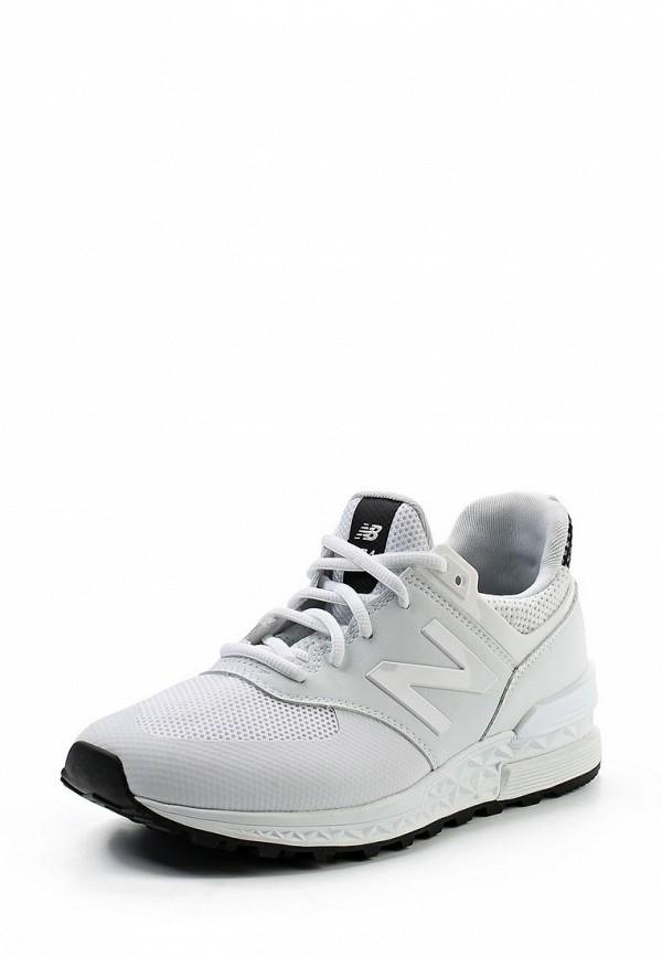 Кроссовки New Balance New Balance NE007AWUNZ56 new balance штаны