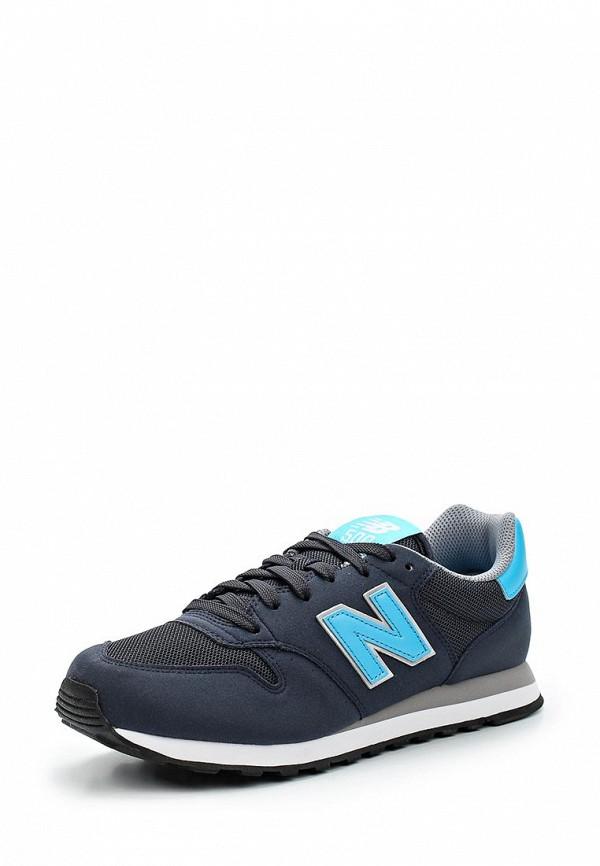 Кроссовки New Balance New Balance NE007AWUNZ77 new balance футболка chiks