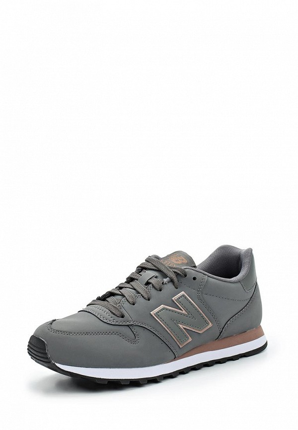 Кроссовки New Balance New Balance NE007AWUNZ78 new