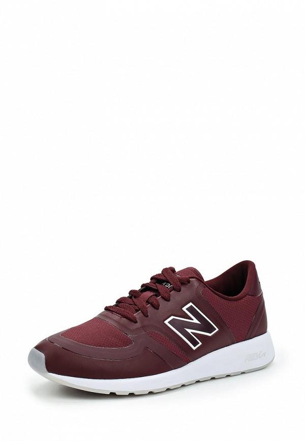 Кроссовки New Balance New Balance NE007AWUNZ87 цена и фото