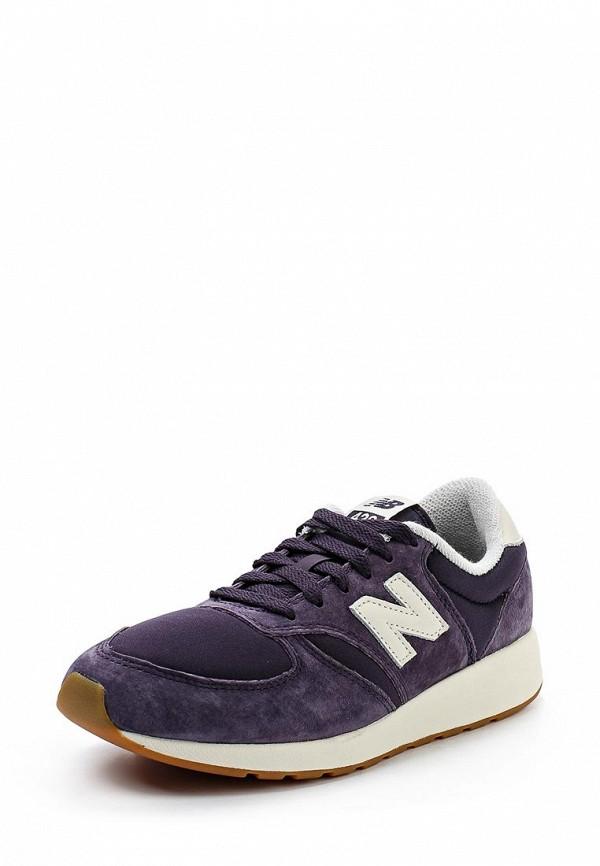 Кроссовки New Balance New Balance NE007AWUOA04 new balance футболка chiks