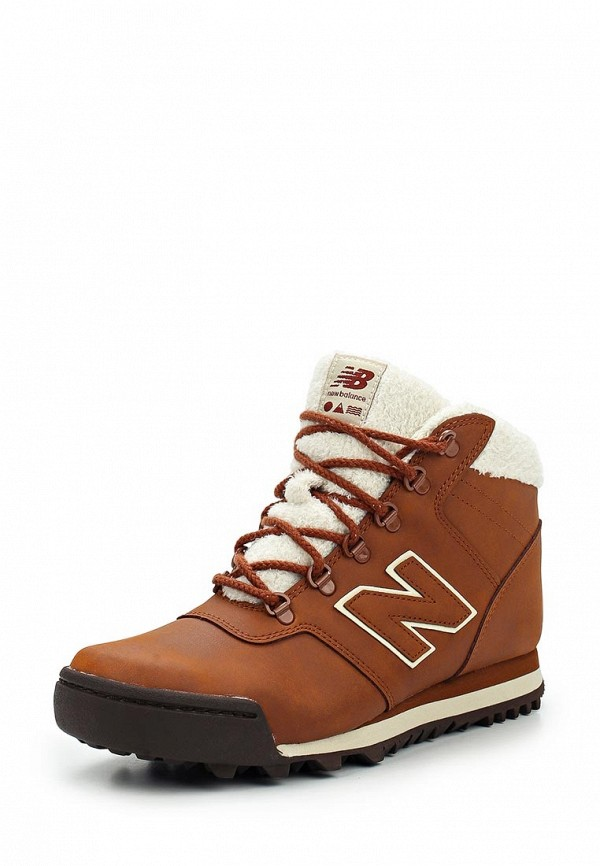 Ботинки New Balance New Balance NE007AWXIR83