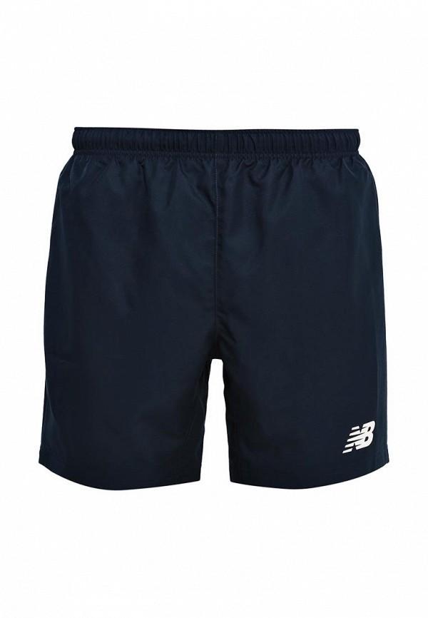 Мужские спортивные шорты New Balance MS630041