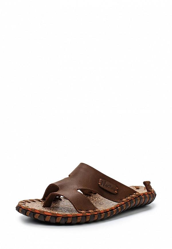 Мужские сандалии NexPero 1311-01-10-03