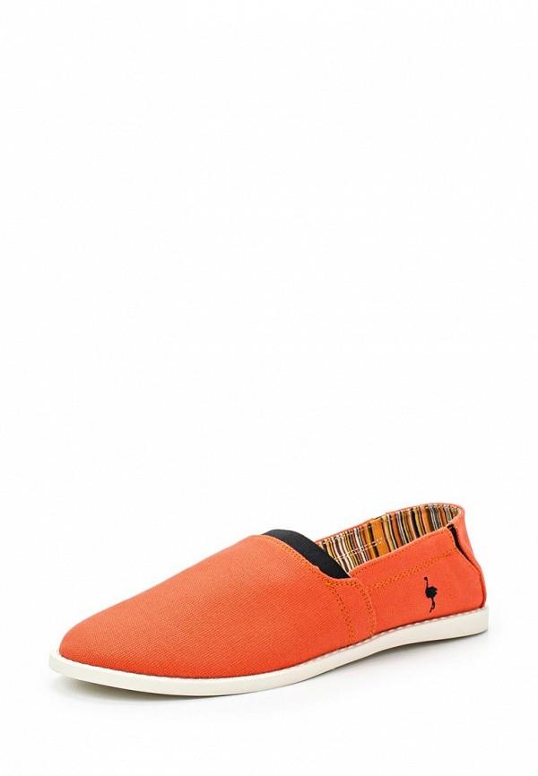 Туфли на плоской подошве NexPero 1415-05-03-08