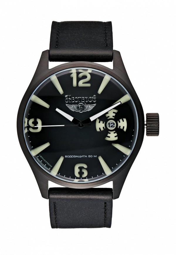 Мужские часы Нестеров H098732-05E