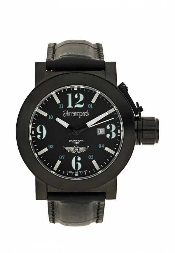 Мужские часы Нестеров H0957A32-05EB
