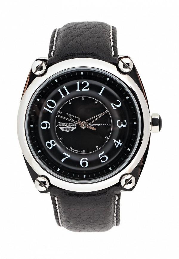 Мужские часы Нестеров H0266B02-05E