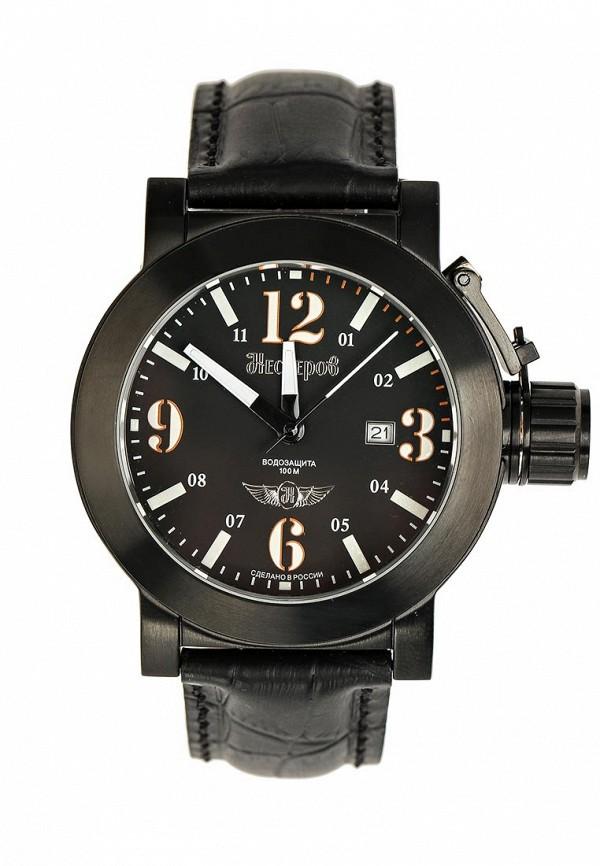 Мужские часы Нестеров H0957A32-05EJ