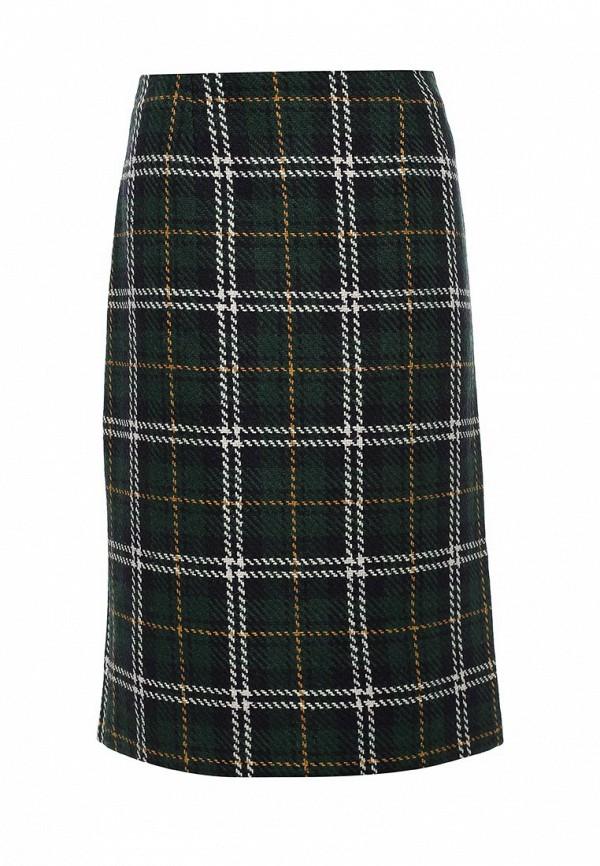 Прямая юбка NewLily ELISE