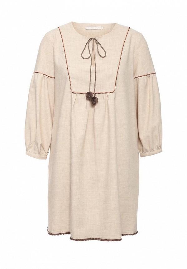 Платье-мини NewLily FLAVIE