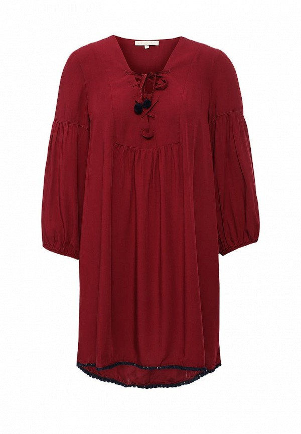 Летнее платье NewLily ANOUK