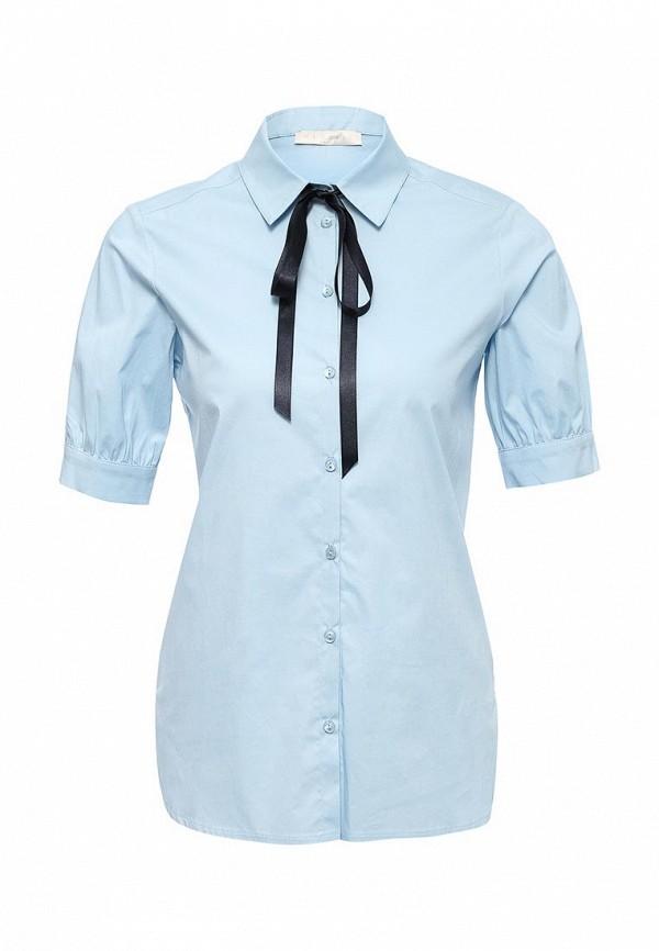 Блуза NewLily NewLily NE018EWPYG53 newlily imprime