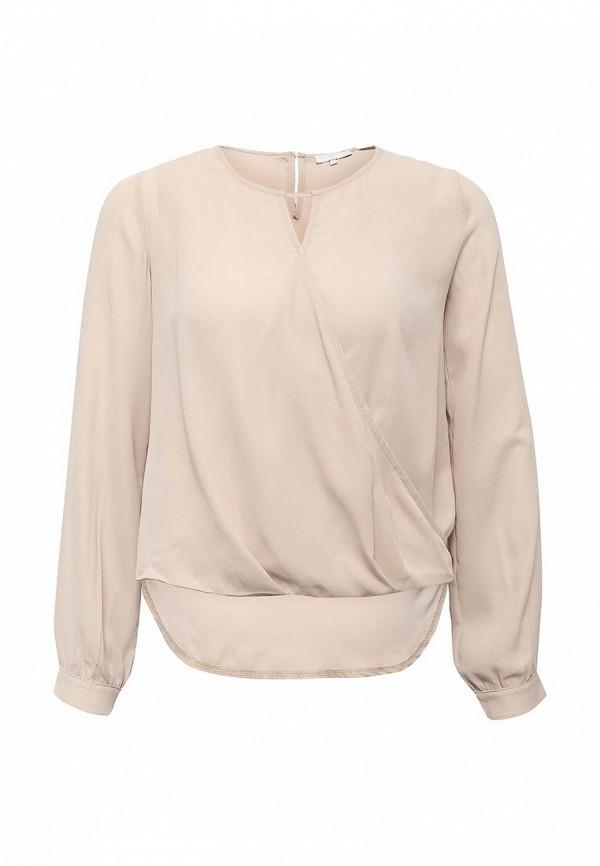 Блуза NewLily NewLily NE018EWPYG61 newlily imprime