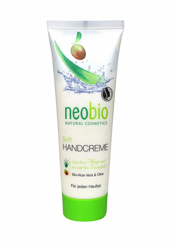 Крем для рук Neobio Neobio NE022LWAZWD4 крем для рук neobio neobio ne022lwazwe8