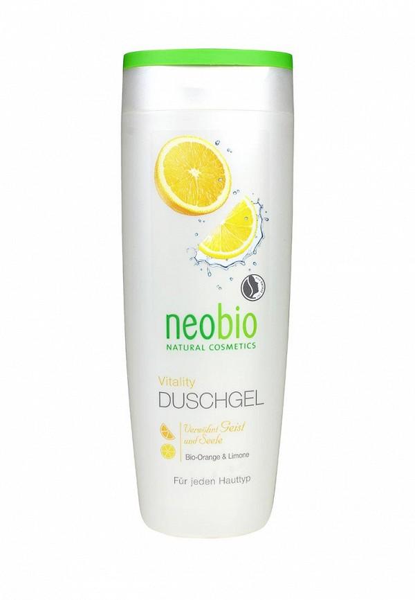 Гель для душа Neobio Neobio NE022LWAZWD6 крем для рук neobio neobio ne022lwazwe8