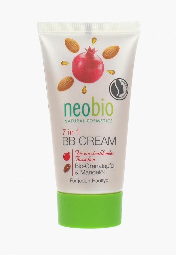 BB-Крем Neobio Neobio NE022LWAZWF0 крем для рук neobio neobio ne022lwazwe8