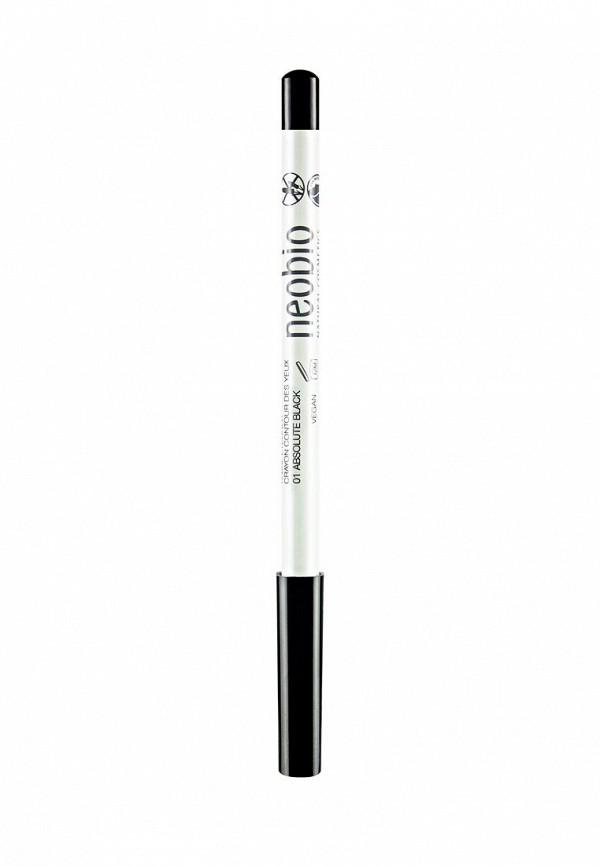 Карандаш для глаз Neobio Neobio NE022LWAZWG1 neobio корректирующий карандаш 01 идеально бежевый