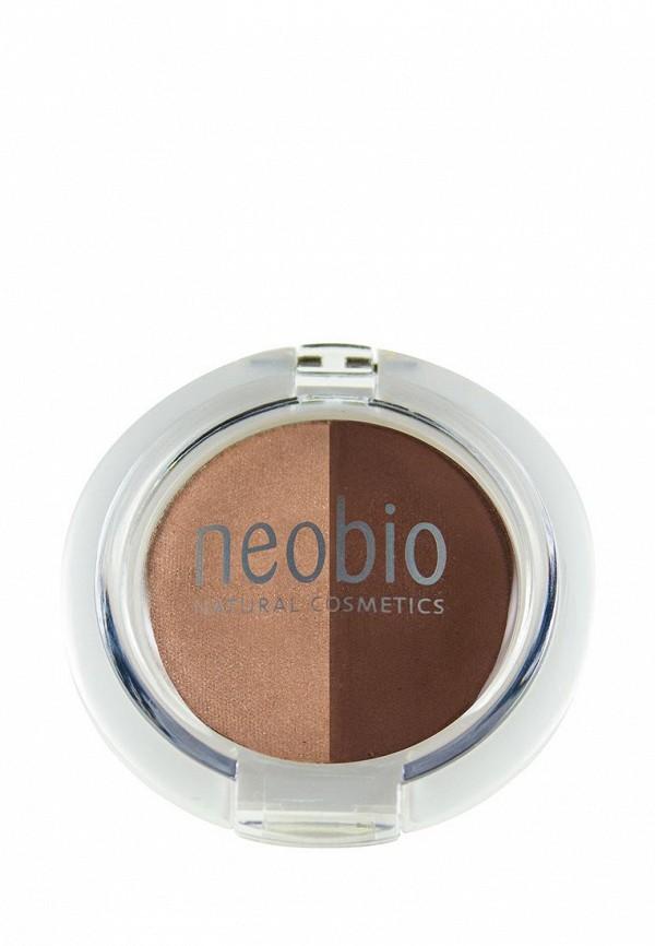 Тени для век Neobio Neobio NE022LWAZWG3 крем для рук neobio neobio ne022lwazwe8