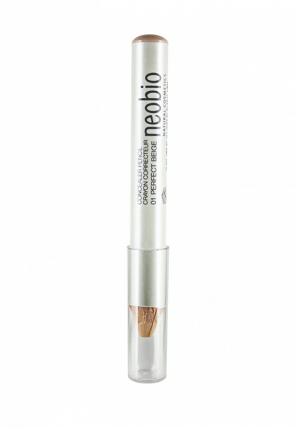 Корректор Neobio Neobio NE022LWAZWH0 neobio корректирующий карандаш 01 идеально бежевый