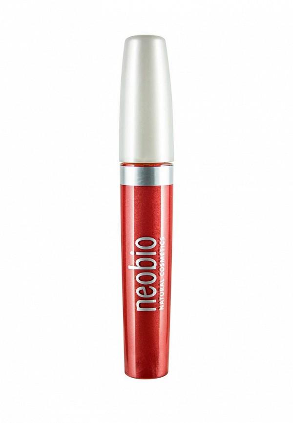 Блеск для губ Neobio Neobio NE022LWAZWH1 лак для ногтей neobio neobio ne022lwazws1