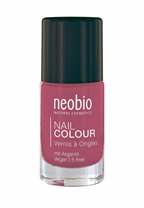 Лак для ногтей Neobio Neobio NE022LWAZWI0 лак для ногтей neobio neobio ne022lwazws1