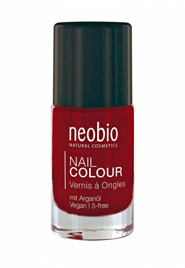 Лак для ногтей Neobio Neobio NE022LWAZWS2 крем для рук neobio neobio ne022lwazwe8