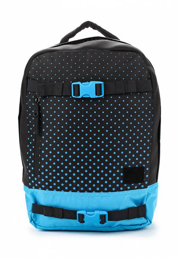 Рюкзак Nixon Nixon NI001BMWJW59 рюкзак спортивный nixon del mar backpack cumin