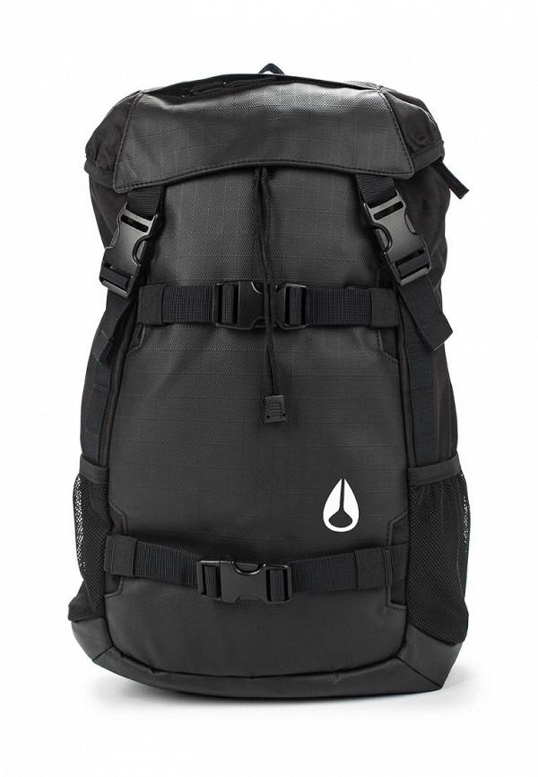 Рюкзак Nixon Nixon NI001BMWJW71 рюкзак caribee trek цвет черный 32 л