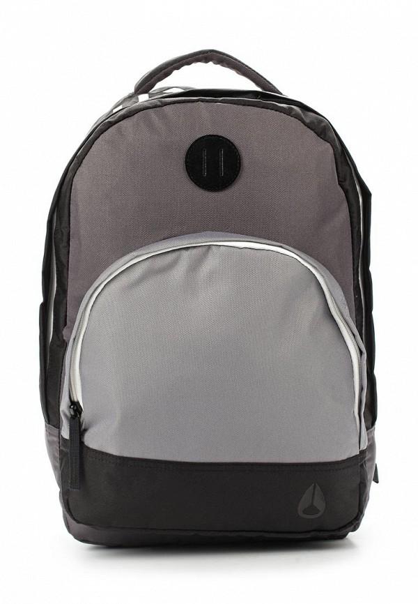 Рюкзак Nixon Nixon NI001BMYFR53 рюкзак спортивный nixon del mar backpack cumin