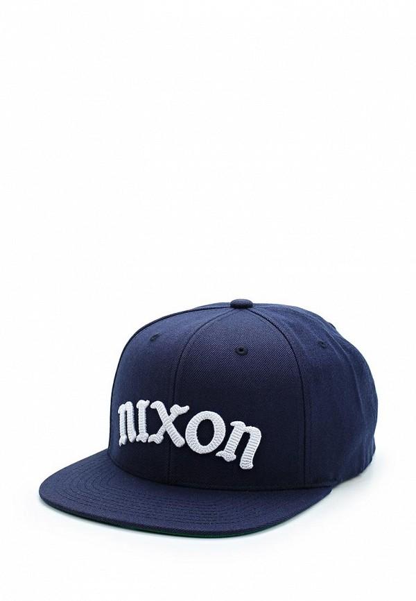 Бейсболка Nixon Nixon NI001CMWJW28 nixon nixon a355 1388