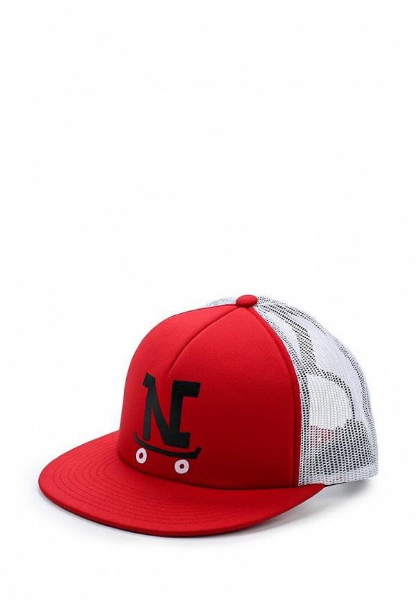 Бейсболка Nixon Nixon NI001CMWJW40 nixon nixon ni001buims74