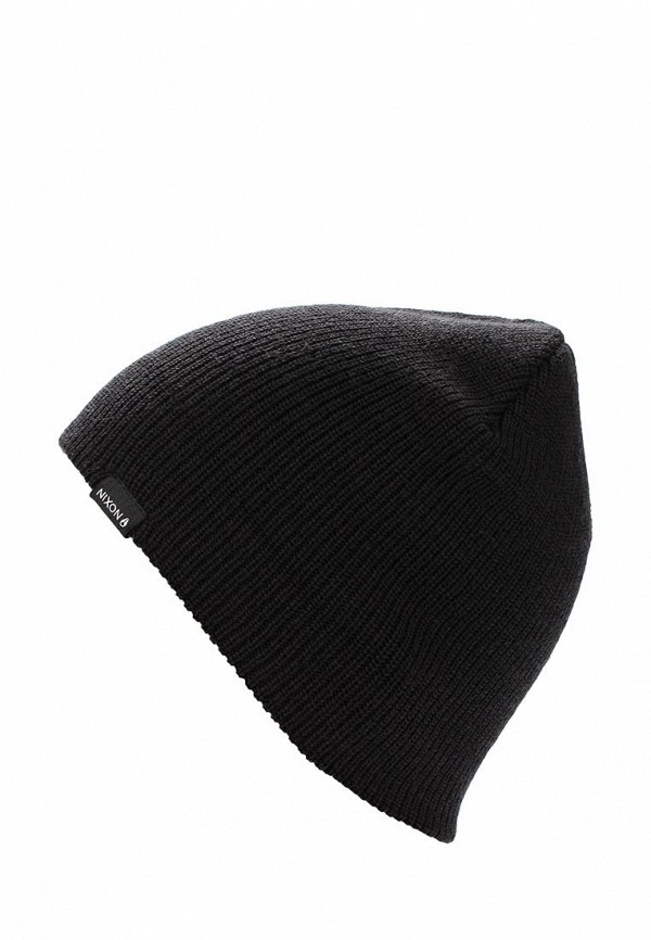 Шапка Nixon Nixon NI001CUYFR56 шапки nixon шапка